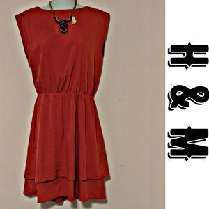 { H&M} Sleeveless Dress